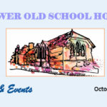 Gower Old School House Newsletter 1