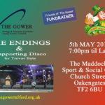 The Endings May 17