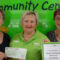 Continued support from ASDA Foundation