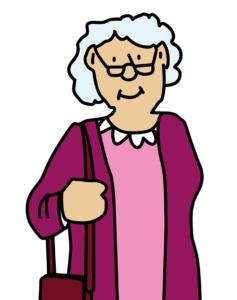 Gladys Wenderforth