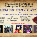 Gower Fun Event & Youth Club Reunion