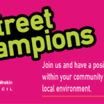 Street Champions at The Gower Telford